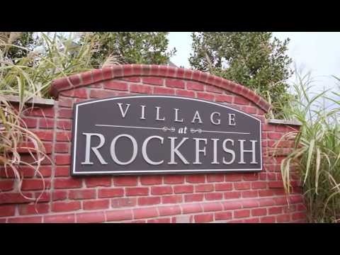 Village At Rockfish