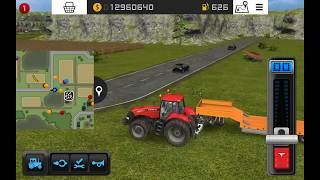 Farming Simulator 2016 Android Apk Mod{NEW UPDATE}
