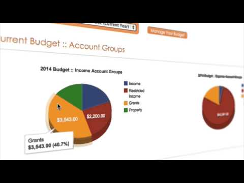 Simple Fund Accounting | Aplos Accounting