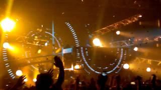 David Guetta Amazing Show In Baku