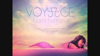 Gambar cover [COVER] Ayumi Hamasaki 浜崎あゆみ - Voyage