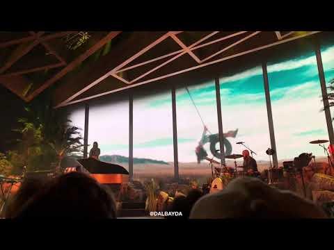 LANA DEL REY - Ride (LIVE in NORTH CAROLINA) | Spectrum Center