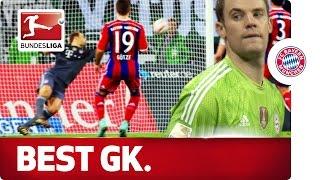 Manuel Neuer – Can He Win the Ballon d'Or?