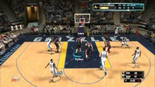 """NBA 2K13 MI JUGADOR--""""QUIERO VUESTRA OPINION"""""""