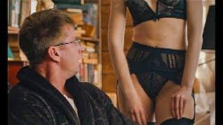 polina Maximova секси