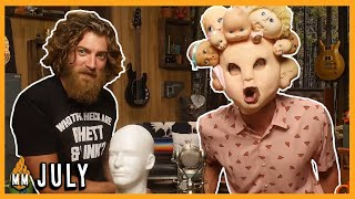 The BEST and FUNNIEST Rhett & Link Moments from GMM (July 2020)