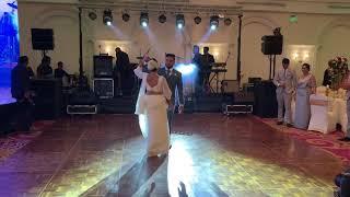 Wedding Couple dance with Bridesmaids & Groomsmen (Dinusha & Malith)
