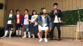 チャーマンズ-バレリヤ、ドリームキャッチャー ゆづき、すみか.
