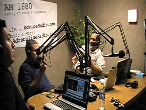 After Hours Show with The 3 Guys Rant www.The3GuysRant.com