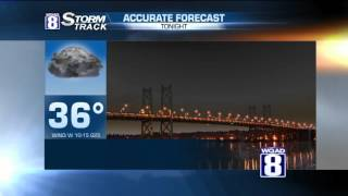 StormTrack 8 Morning Forecast April 3