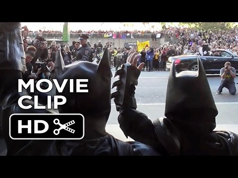 Batkid Begins Movie CLIP - When You