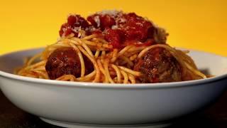 Video What if Tarantino made Spaghetti & Meatballs? download MP3, 3GP, MP4, WEBM, AVI, FLV Desember 2017