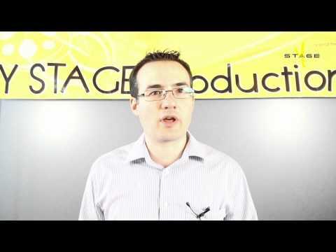 Startup Saturday 2010: Jonathan Stewart Interview