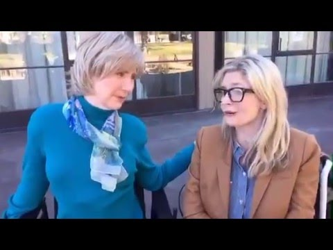 #ChocolateKatChat with one of my FAVORITE PEOPLE EVER--Joni Eareckson Tada