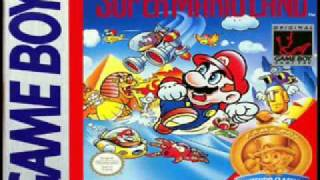 100 songs that should have been in brawl #96-super mario land overworld theme