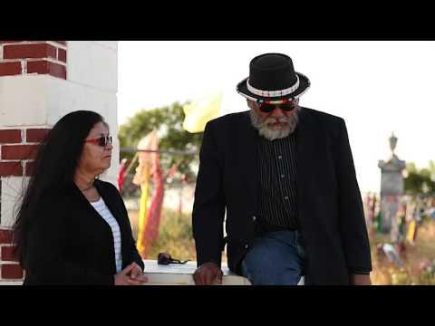 Remembering Wounded Knee - Part 5 (Dennis Banks & Dorothy Ninham)