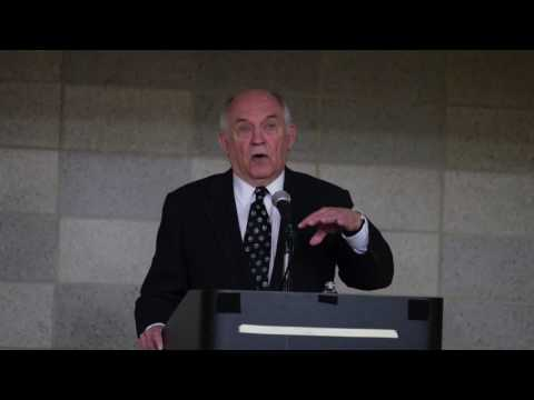 On behalf of CUCR, the AEI Executive Council Presents Charles Murray at Columbia University