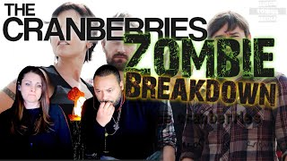 THE CRANBERRIES Zombie Reaction!!!