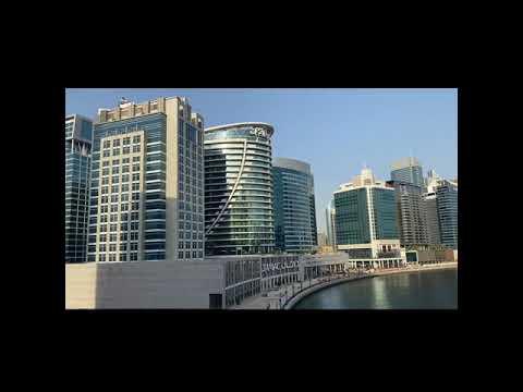 DUBAI Burj Khalifa Amazing View