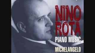 Nino Rota  Fellini's Casanova 1