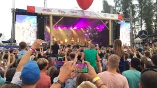 Léto Lásky - Summer All stars ft. Slza