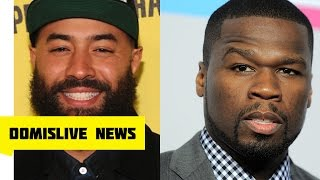 50 Cent, Hot 97 Ebro Darden Are Beefing, Ebro Says 50 Ruined New York Rap, G-Unit Rapper Responds