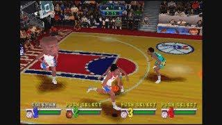 Nba Jam Extreme Sony Playstation RGB Framemeister