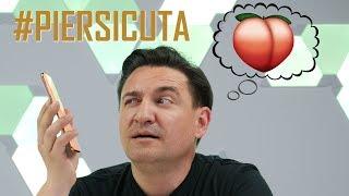 GALAXY A50!!! #PIERSICUȚĂ
