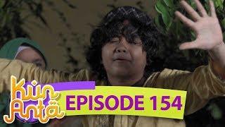 BUSEEETT!! Haikal & Asun di Kira Maling Sama Santriwati - Kun Anta Eps 154