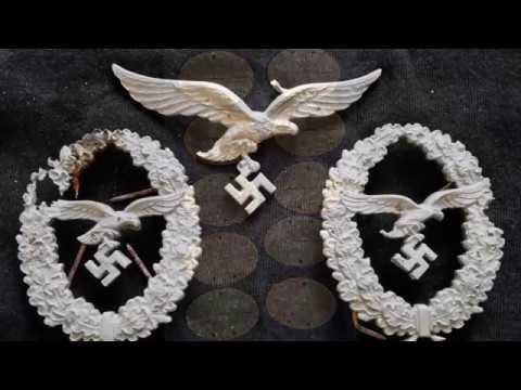 Größter Luftwaffenhortfund Deutschlands. Mein größter Fund!