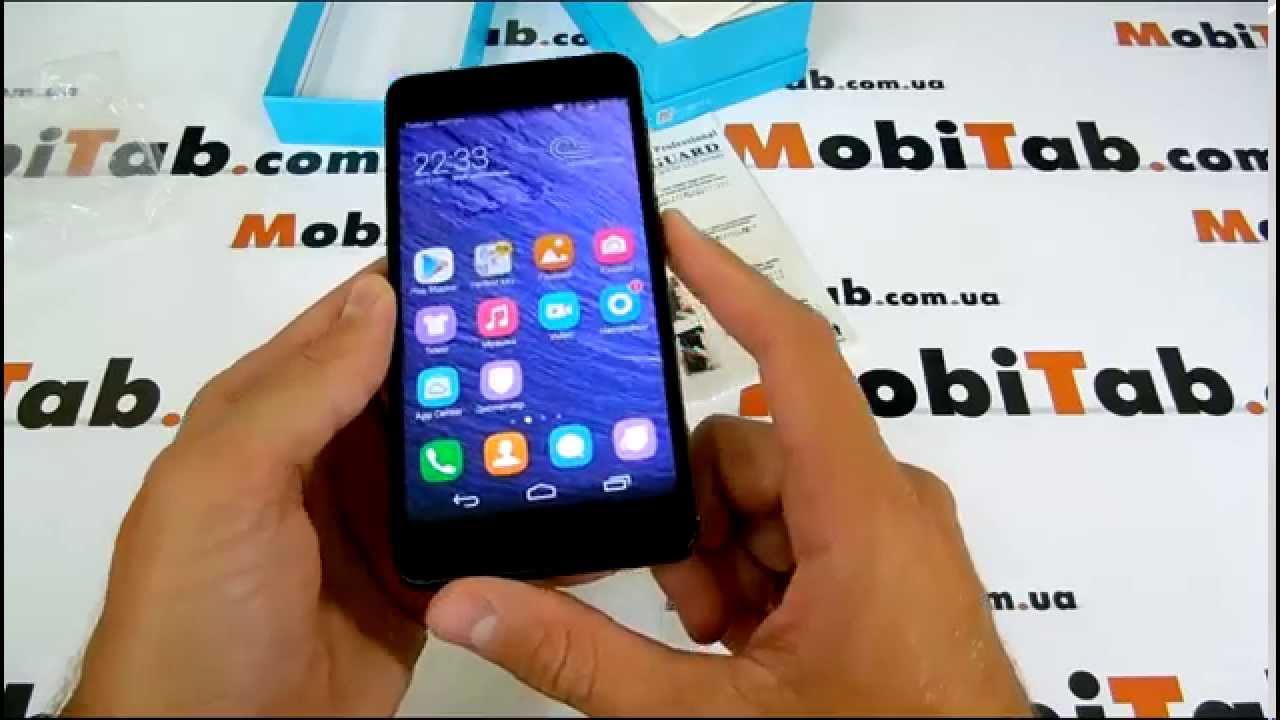 Обзор Huawei Honor 3x многообещающий восьмиядерный