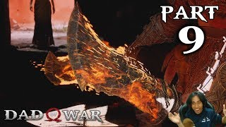 GOD OF WAR 4   Part 9   THE BLADES OF CHAOS    Gameplay Walkthrough