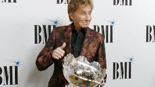 Highlights from the BMI Pop Awards 2017 Honoring Barry Manilow