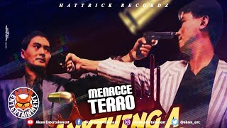 Menacce Terro - Anything A Anything (6ix Diss) [6ixx Pain Riddim] September 2019