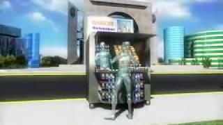 Kiosco de dulces