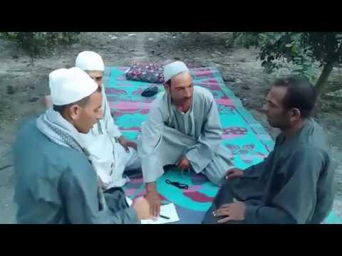 شاهد  ما فعل جابر في مواشي الحاج مبروك وفتوح 😅شئ لأ يصدق كانت الصدمه