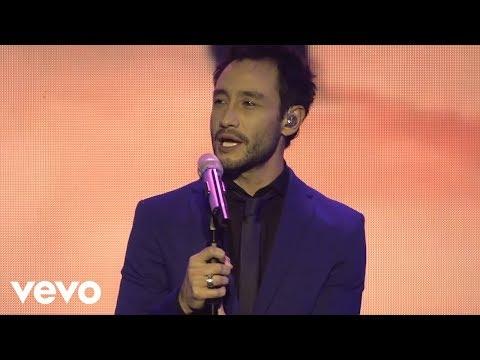 Luciano Pereyra - Si Me Pudieras Ver