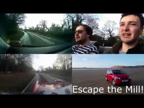 The MG Midget (Austin Healey Sprite) how good is it? With Clarkson Dan.