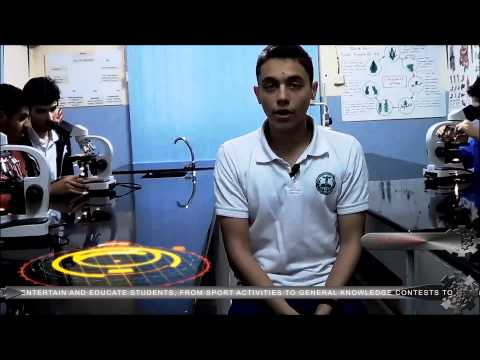 Education International school Documentary