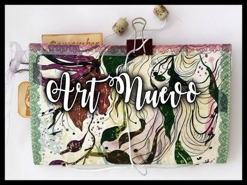 Journal - Art Nuevo Kalender