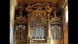 J. Pachelbel - Fugues on the Magnificat octavi toni - VIII.2