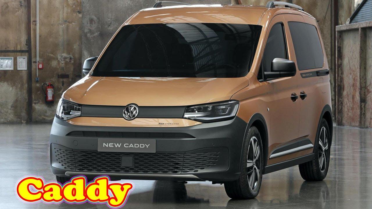 2021 vw caddy alltrack   2021 vw caddy van   2021 vw caddy ...