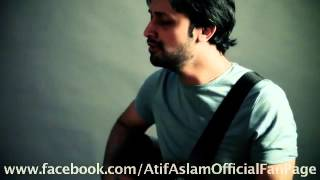 Atif Aslam - Humrahi - Exclusive Performance & Message - Dedicated to all Aadeez