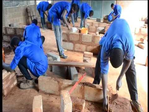 Nazareth centre de formation professionnelle Père SILIADIN Togo