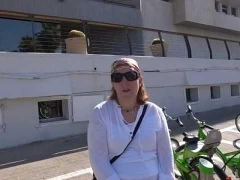 Testimonial From Tel Aviv - Nov 20, 2012