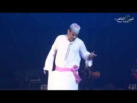 Amar Cairo Tito seif with Liveband KOREA