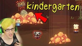 mqdefault - Kindergarten Stab Buggs