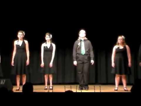 Spruce Mountain High School 2013 Vocal Ensemble