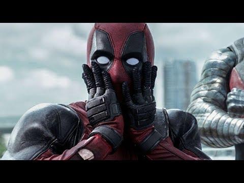 DEADPOOL 2 Official Teaser (2018) Ryan Reynolds, Stan Lee Marvel Movie HD