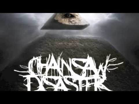 Chainsaw Disaster - Thousand Years On Fire
